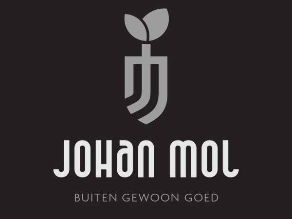 Johan Mol - Buiten gewoon goed