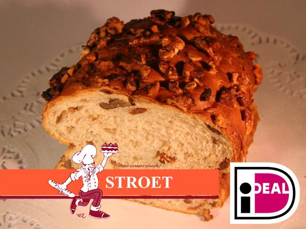 Bakkerij Stroet