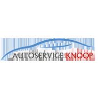 Autoservice knoop