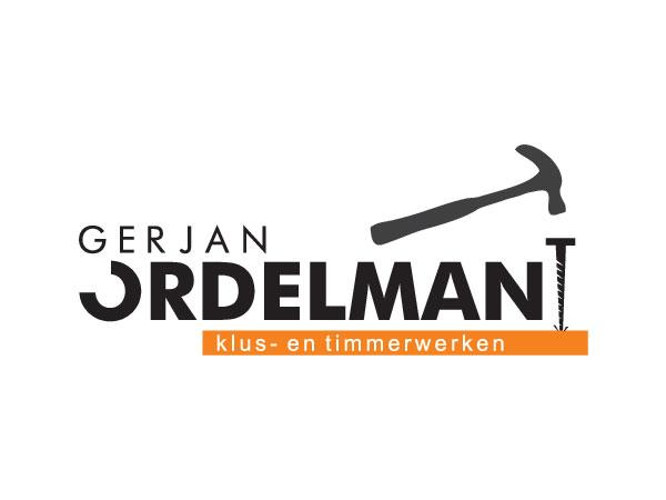 Gerjan Ordelman Klus- en timmerwerken