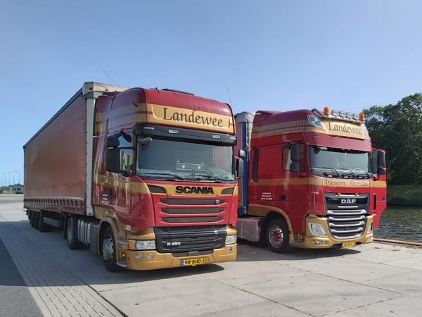 Transportbedrijf Landewee