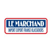 Le Marchand - Import / export Franse Klassiekers